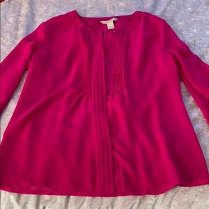 Banana Republic blouse size XS